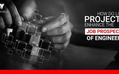 How Do Live Projects Enhance The Job Prospects Of Engineers