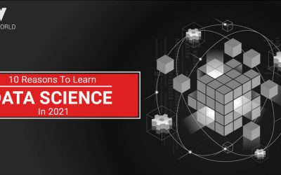 10 Reasons To Learn Data Science In 2021